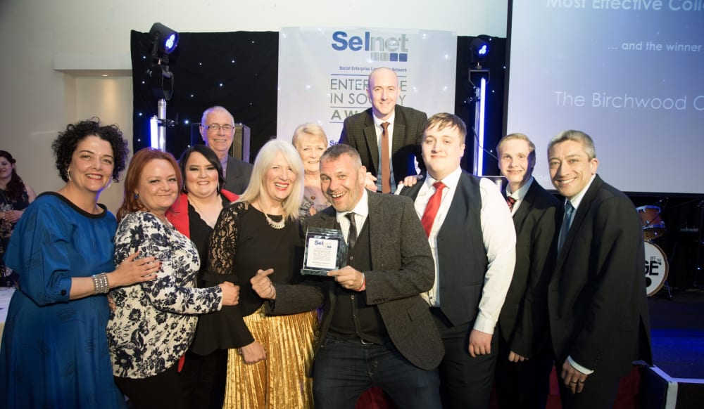 Read: Birchwood is award winning!