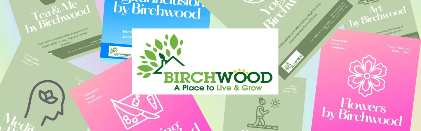 Birchwood Social Inclusion Session Schedule